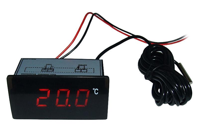 Termometr elektroniczny PT6